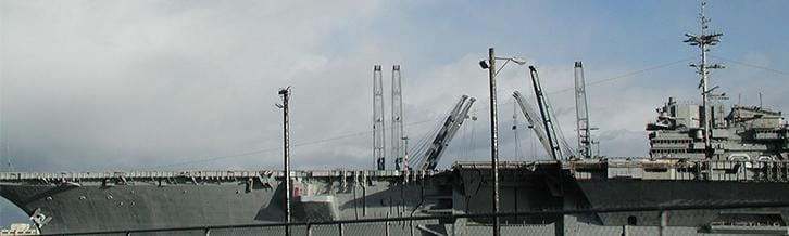 Naval Case Study
