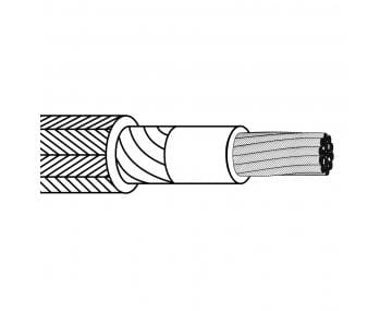 500 K Single Conductor Cable