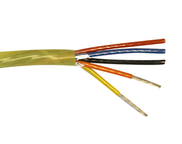 Chem-Gard® 200 TC Rated Cable