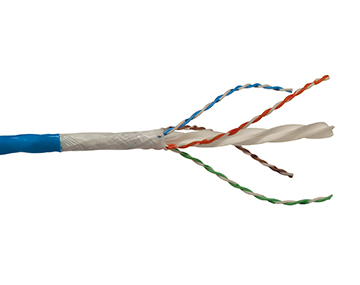 New Chem-Gar 200 Cat6 Industrial Ethernet Cable