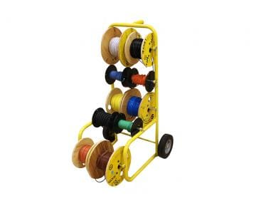 Chem-Gard Cable Reel Caddy