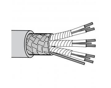 Chem-Gard Encoder Resolver Cable 0