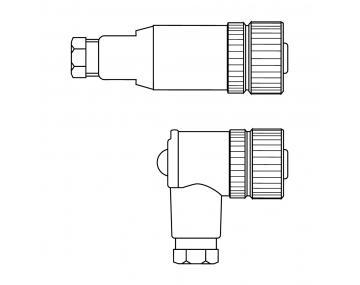 Female Micro Connectors 1