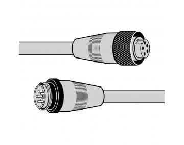 Flex-Net Cable Mini Assemblies