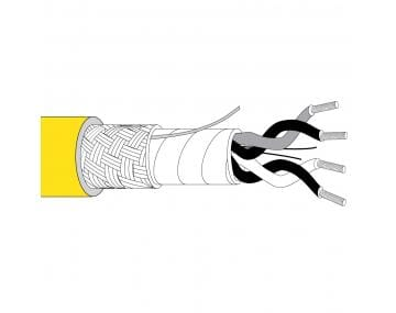 Multi-Pair Control Cable