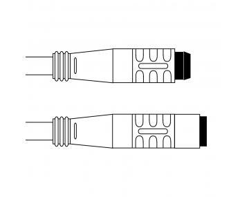 Nano M8 Snap Lock
