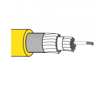 Reduced Diameter Control Cable 12