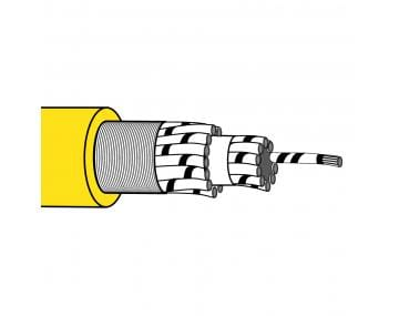 Reduced Diameter Control Cable 16