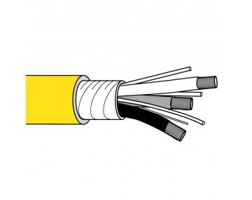 Reduced Diameter Power Cable