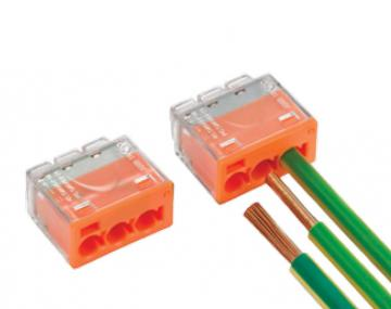Releasable Speed-Ease Connector