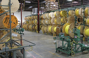 Rugged Industrial Wire and Cable Products