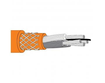 Super-Trex Aramid Reinforced Reeling Cable