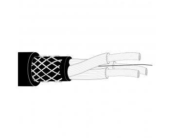 Super-Trex Black Triple Gard Portable Cord