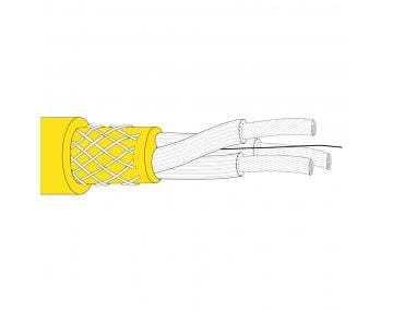 Super-Trex Yellow Triple-Gard Portable Cord