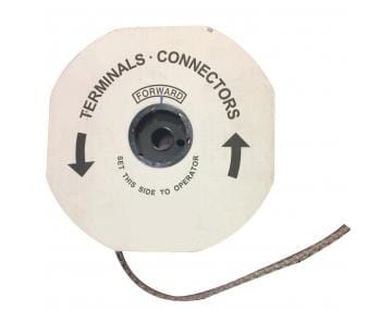 Terminals On Tape Reel