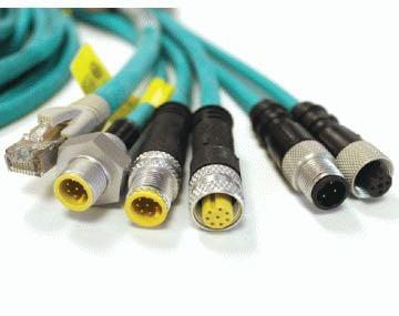 TPC ethernet cable assemblies