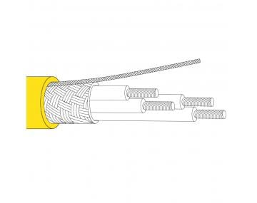 Trex-Onics VFD Shielded Power Cable