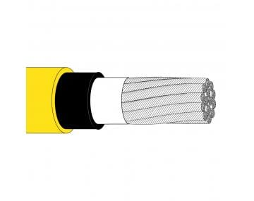 Type W RHH/RHW Power Cable