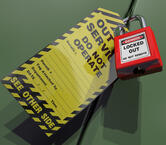 Lockout Tagout 1