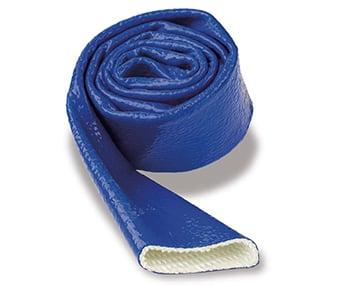 blue-silicone-fiberglass-ultrasleeve
