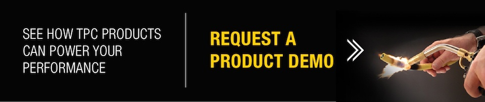 request a demo to see how tpc products can power your performance